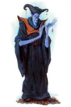 larlum's sorcerer